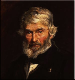Thomas Carlyle, Quote