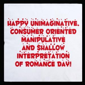 Thread: I HATE Valentine's Day!!