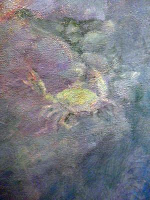 Howard Pyle - The Mermaid (detail) (1910)