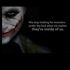 joker quotes pinterest