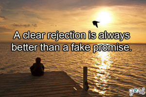 10 Quotes To Help You Deal With Rejection