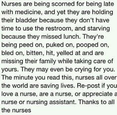 Top 10 Inspirational Nursing Quotes To Live By: http://www.nursebuff ...