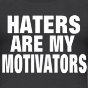 Photos / Instagram quotes and memes for haters and fake friends