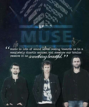 Matt Bellamy quoteBellamy Quotes, Inspiration Musicians, Muse Forever ...