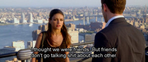 Top 14 amazing picture quotes about Friends with Benefits