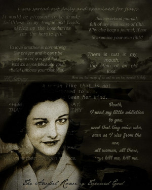 anne sexton quotesSexton Quotes, Readwomen2014 Poetry, Favorite Folk ...