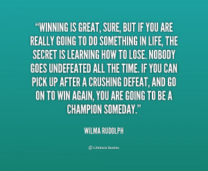 Related Pictures wilma rudolph quotes stefan petkowic s mobile blog