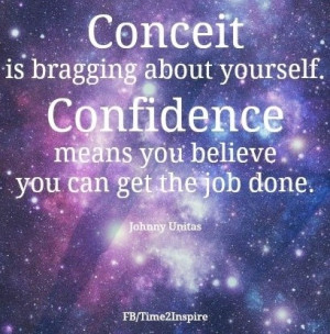 Conceited quotes, best, wise, sayings, believe