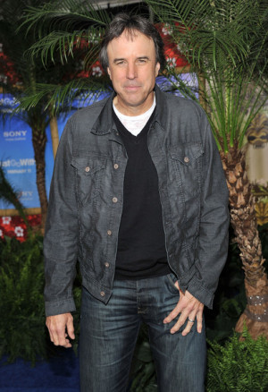 Kevin Nealon Kevin Nealon attends the premiere of quot Just Go With It ...