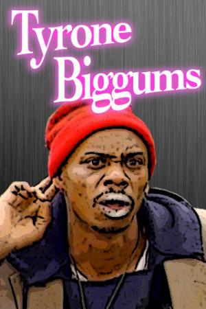 Tyrone Biggums Soundboard