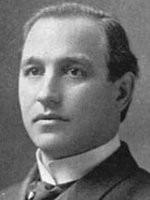 John Mitchell (1870 — 1919)