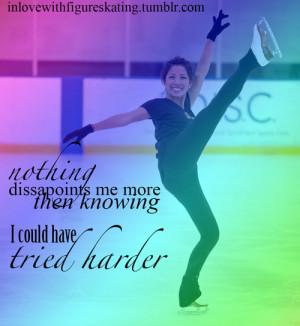 Figure Skating Advice Credited