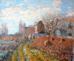 Da Corot a Monet. La sinfonia della natura