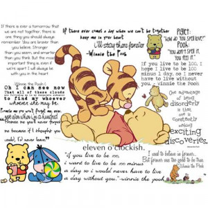 pooh quotes - Winnie The Pooh Picture