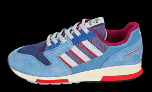 Adidas Consortium x Quote x Peter O Toole ZX 420 Quotoole | The Sole ...