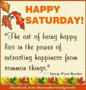 Funniest Black Saturday Quotes
