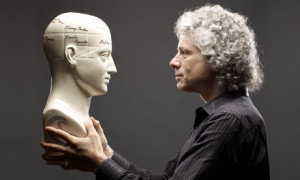 Steven Pinker: Language as a Window into Human Nature.