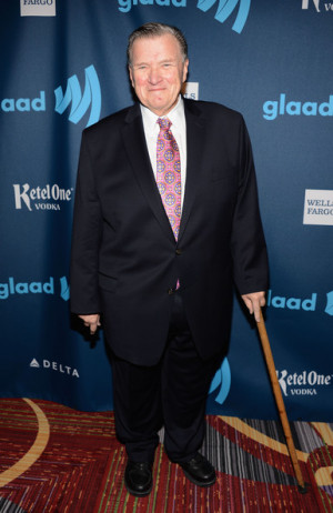 in this photo david mixner david mixner attends the 24th annual glaad