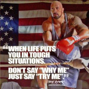 24 Dwayne Johnson Motivation Picture Quotes Series #18