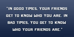 28 Reflective Lost Friendship Quotes