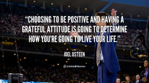Joel Osteen Quotes Famous