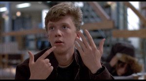 Breakfast Club Quotes Tumblr Brian Brian johnson: that's seven