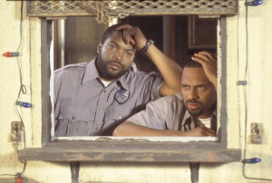 was talking about friday script is fridayfriday after next mike