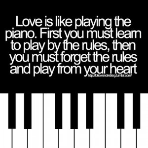 amazing, black, love, piano, quote, text, true, white, word