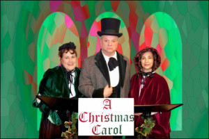 ... of the beloved story of A Christmas Carol by Charles Dickens