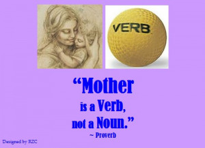 Quotes about Mother (in English)