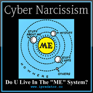 narcissism deception ipredator dark psychology michael nuccitelli psyd