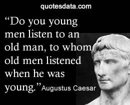 Related Pictures augustus quotes at quote collection