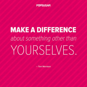 Quotes by Famous Women   POPSUGAR Celebrity