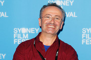 Andrew Denton also appears in more Andrew Denton pictures