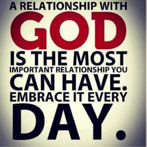 God Quotes Comments