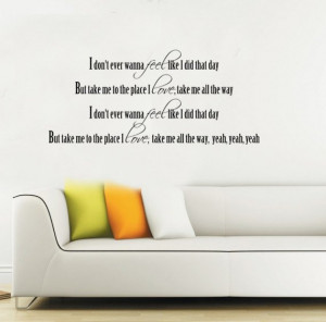 Red Hot Chili Peppers Lyric Quotes