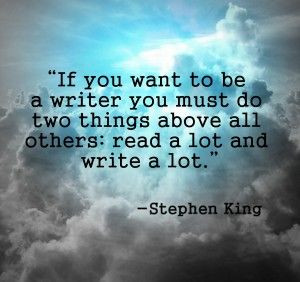 Stephen King Quotes | Stephen King