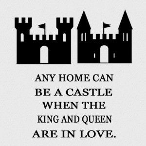 Castle When The King And Queen Are Love Best Quotes And Sayings