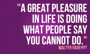 Walter Bagehot Quotes (Images)