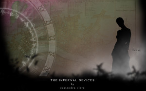 The Infernal Devices ID Wallpapers
