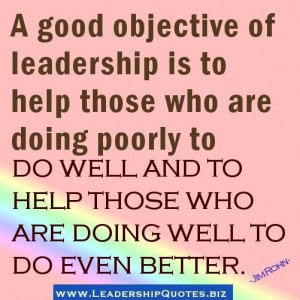 Free famous leadership quotes