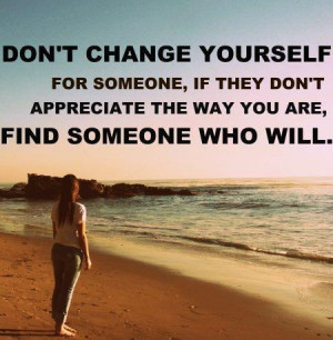 quote change be yourself stand tumblr quotes about changing yourself