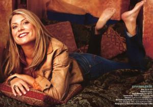 Genevieve Gorder information @ TVRage.com: Biography, Picture, TV ...
