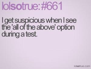 Lol So True Quotes About School Funny school q... lol so true