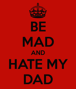 Hate Dad
