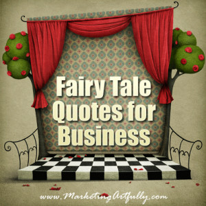 Fairy Tale Love Quotes