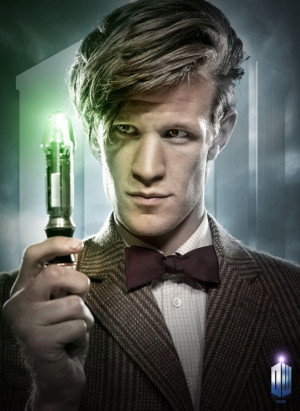WC11: Neil Gaiman, Toby Haynes On Doctor Who's Sixth Season