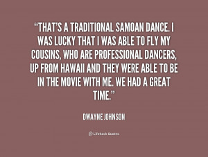 Samoan Quotes About Family