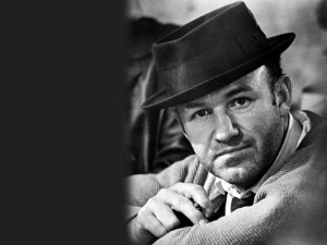 Gene Hackman Picture - Image 2