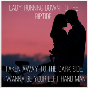 ... Vance Joy Riptide, Songs Lyrics Quotes, Fitz And The Tantrums Lyrics